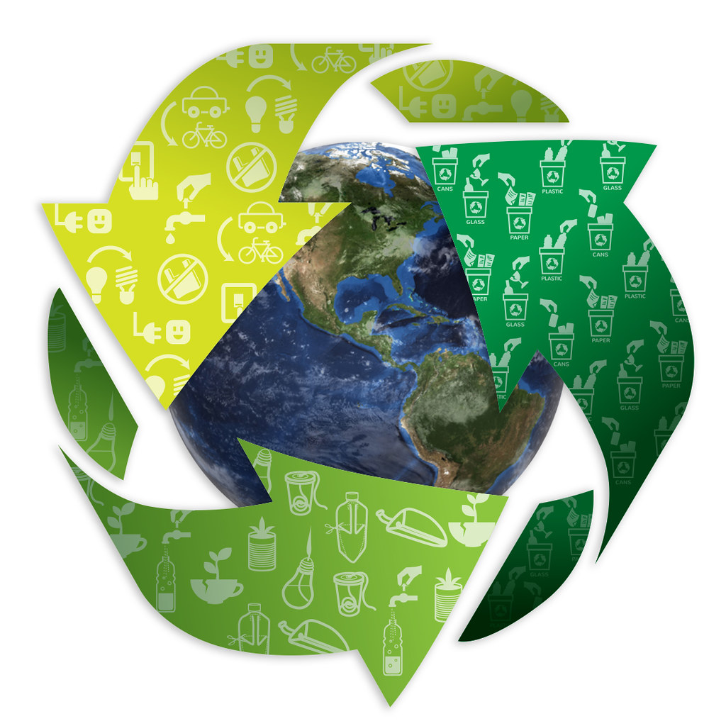 Becoming eco friendly is often much easier than you think it is.