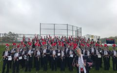 Orono Band Memorial Day Festivities are Rained Out