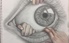 Orono student wins national award for exceptional drawing