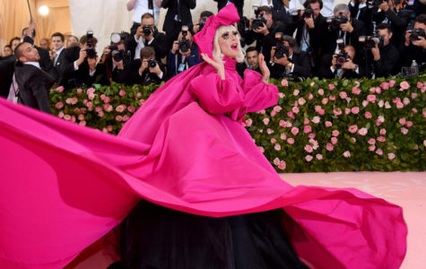 Happy Campers at the 2019 Met Gala