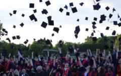 Orono Graduation, Class of 2019