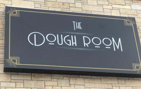 The Dough Room Raises Hopes, But Disappoints