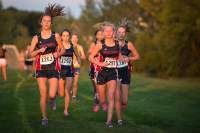 Orono Girls Cross Runs To A Victory At Ron Kretsch Invitational