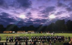 Tough Loss for Orono Homecoming Football Game