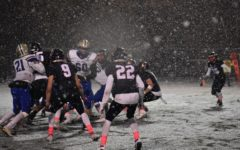 Orono football season comes to an end