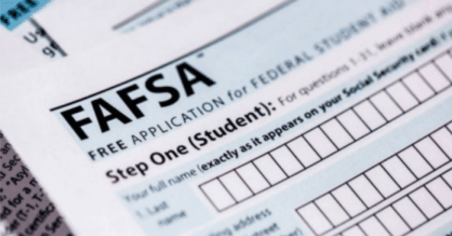 FAFSA Opens For Upcoming College Students
