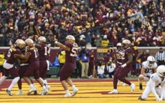 Gophers Row the Boat Past Penn State