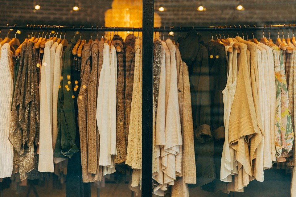 Fast fashion can be very harmful to our fragile environment.