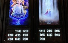 Frozen 2 is an enchanted sequel for all to love (even high schoolers)
