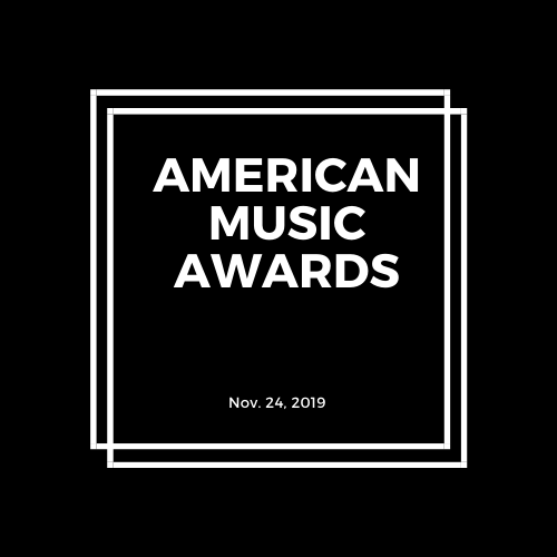 The American Music Awards had several nominations for artists and anticipated fans