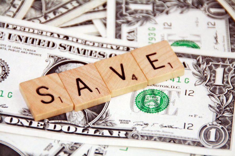 How to save money as a shopaholic