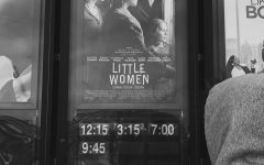 'Little Women' was released to theaters on Dec. 25, so far grossing $60 million at the box office with a 95 percent fresh rating at Rotten Tomatoes.