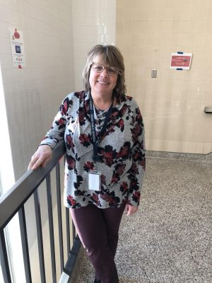 Orono welcomes new staff member