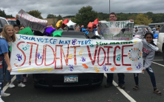 Student Voice is one of the many great clubs offered to Orono students.