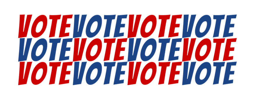 Voting allows for citizens to get their voices heard, so vote!