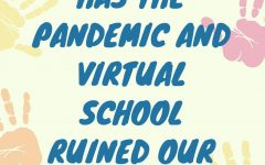 Has the Pandemic and Virtual School Ruined our Work Ethic?