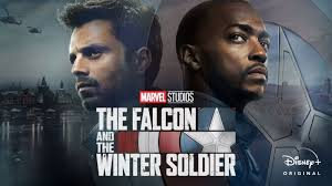 Falcon and the Winter Soldier review