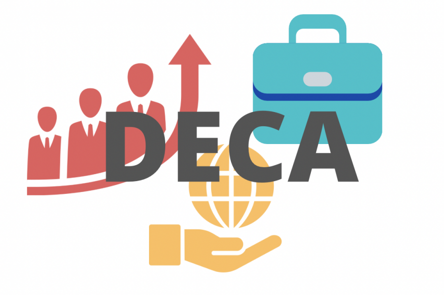 DECA+students+represent+OHS+at+international+competition