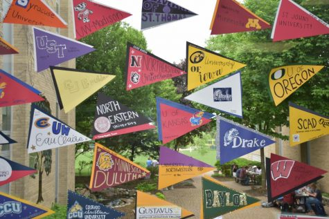 Class of 2021: Where are they off to next?