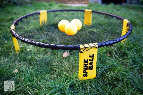New Spikeball tournament tradition brings fun and excitement to students